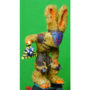 Hare warrior(prist) 3D Print by TheAttick