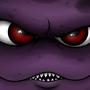 Purple People Eater? by CalebJordan360