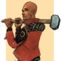 Fem Hammer by CyPieri