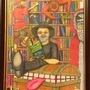 Re upload of Terry Pratchett by Merridrake