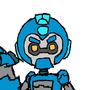 Mega Man APEX. by Tubolts