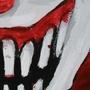 A Happy Clown by cosmickittygal567