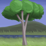 trees by Jaquin58