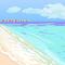 A shoreline