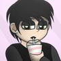 Milkshake Goth by AlexDeHatter