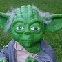 Yoda by vladjuk