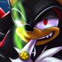 Shadow the Hedgehog - dank weed