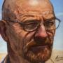Heisenberg by ahmonza