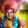 Thundercats - Lion-o by ValuAnimationStudios
