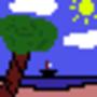 Beach by JigglypuffClient