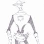 Knight by Straginski