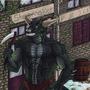 The Grimataur by Thirrinaki
