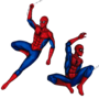 Spiderman by Thirrinaki