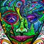 The Medicine Man by Littleluckylink