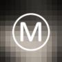 Letter M Logo - Wallpaper by iXploit