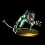 Lizardman by TheRealMuscleman