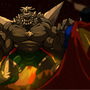 Doomsday by RickMarin