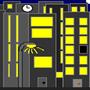 pixel city by Chat-man