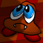 Goomba's Last Moments by chesster415