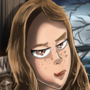 Hermione Granger by Tahkyn