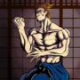 Ooka (original Street Fighter character) by Dooffrie