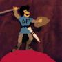 Dewj Froth Knight by stewardhklarlover