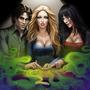 Adrenaline Shots Episode Cover by dannyrichard