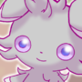 Espurr - Pokemon Super Mystery Dungeon Fanart by eenriquez345