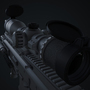 Scar-H Scope by AlirezaMorgan