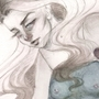 melancholia by tinyhermit
