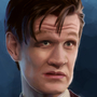 Matt Smith by Djifro