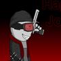 Happy Birthday JohnyPixel ! by Ante45
