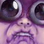 Totty Face by SeafoamPanda
