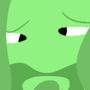 Green Jesus by SpareMatt
