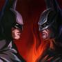 Batman Style Vs Style by beekart
