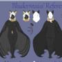 [REFERENCE] - Bludermaus 3.0