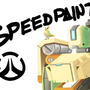 Bastion Speedpaint by Kakiusko