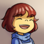 Cooking with Frisk by ForeverMuffin