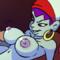 Shantae x Risky