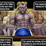 Slave of the Qun - $10 patreon strip by StudioPirrate