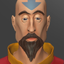 Tenzin Collor by AlineLopes
