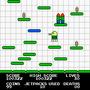 Doodle Jump (NES) Screencap by Rosie1991