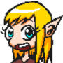 Happy elf by 002Usuario