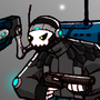 Rooke: Fallout winter by DatCakeIzEhPai