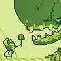 Monster Hunter: Chum-Chum Quest! by ZekeWatson