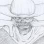 I am Death by Aryf