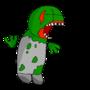 Grunt Zombie by FirePowerX