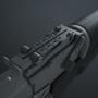 Ak-47 Rear sight by AlirezaMorgan