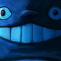 Totoro by Rhunyc
