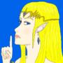 Zelda's Secret by Nimroder